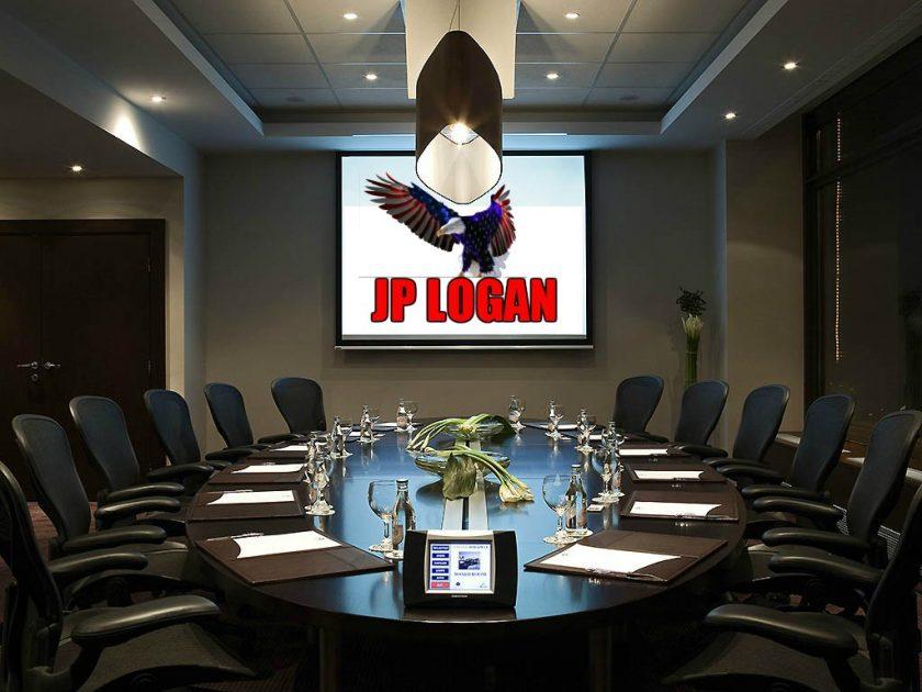 JP LOGAN Wealth Engineer