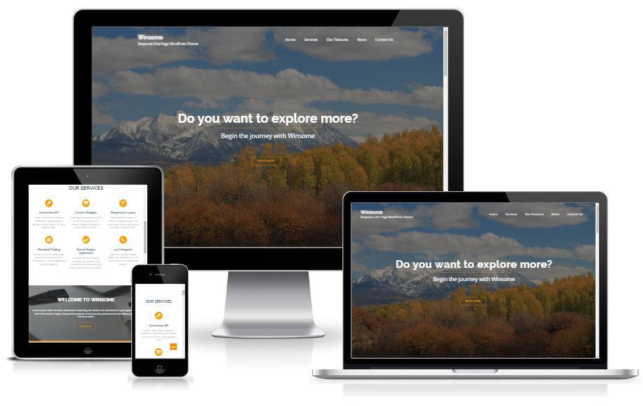 JP LOGAN Website Builders